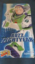 Toy Story Buzz Lightyear Beach Towel