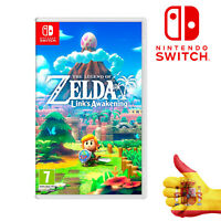 The Legend of Zelda: Link's Awakening Nintendo Switch Links PAL ESPAÑA ESPAÑOL