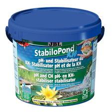 JBL StabiloPond KH 2,5 kg  Stabilo Pond pH-Stabilisator für 25.000 Liter