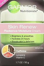 Garnier Skin Renew Radiance Moisture Cream-1.7oz