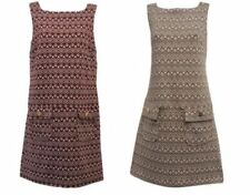 Tunic/Smock Dress Women's 1960s Look