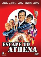 Escape to Athena [New DVD] Widescreen
