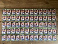 (60) Gary Sheffield 1989 Donruss Rookies #1 Set Break NR-MINT Milwaukee Brewers