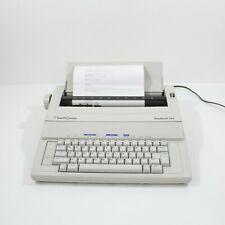 Smith Corona Wordsmith 150 Portable Electronic Typewriter Model Ka1