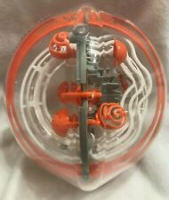 Perplexus Warp 3D Ball Maze Brain Teaser Puzzle Labyrinth Globe Game Toy