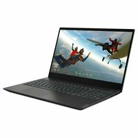 "Lenovo ideapad 15.6"" Intel i5-8265U 3.9GHz 128GB SSD 8GB RAM Webcam Windows 10"