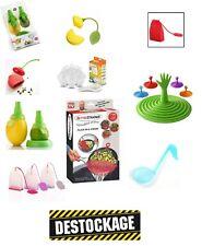 lot revendeur 20 produits accessoires cuisine Maison - valeur revente + 100 €