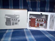 Dept 56 Milch Kase #65404 Alpine Village / Retired Nib