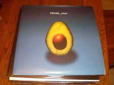Pearl Jam LP  self titled WITH BOOK/GATEFOLD COVER