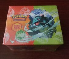 Pokemon EX Fire Red Leaf Green Theme Deck Case Factory Sealed Original Box