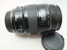 CANON EF 100mm f2.8 MACRO LENS - 100 mm f/2.8 -READ FIRST