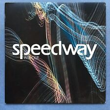 Speedway - In & Out - Card Sleeve - Promo CD - (CBX342)