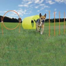 OUTWARD HOUND Outdoor Agility Starter Kit ---brand new