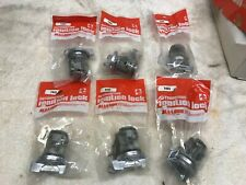 6 ALL LOCK #1443 AUTO IGNITION LOCK KIT LOCKSMITH LOT CHRYSLER MOPAR DODGE LQQK