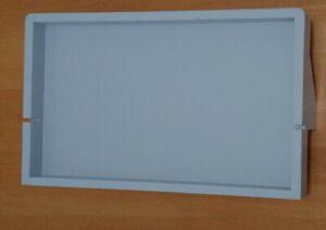 BedShelfie The Original Bedside Shelf for BedvShelf gray color