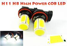 High Power COB LED H11 H8 for BMW Fog Driving Light White Bulb Sport Sedan Coupe