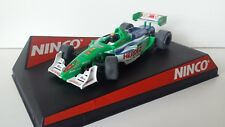 """SCX Scalextric Slot Ninco 50318 Lola Ford """"Herdez Competition Nº4"""""""