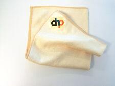 AHP Klangtuch IV Ultra-Microfaser Tuch für CD, DVD, SACD Reinigung Antistatisch