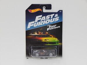1:64 Honda S2000 - Fast & Furious Hot Wheels DWF70