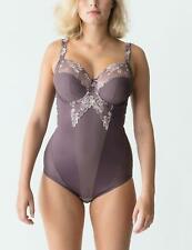 Prima Donna Plume Body 0462920 Underwired Womens Luxury Bodies Lingerie