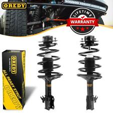 OREDY For Toyota Camry 95-96 for Lexus Front 2x Shocks Struts & Coil Springs