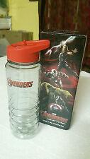 MARVEL Avengers Age of Ultron Water Bottle