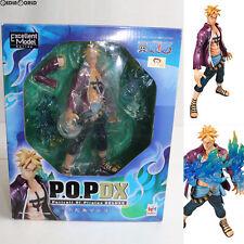 [USED] P.O.P NEO-EX Phoenix Marco One Piece Figure MegaHouse Japan