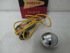 Mopar NOS 1965-66 Plymouth Fury Dodge Polara Access Map Courtesy Lamp PK 2587075