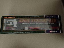 Corgi 1:50 CC13201 Ltd Edn DAF XF Space Cab Eddie Stobart Ex Shop Stock BNIB