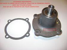A157143 WATER PUMP & GASKET for CASE Backhoe 680CK Series B C