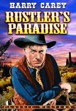 Rustlers Paradise DVD Harry Fraser(DIR) 1935