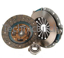 3 PIECE CLUTCH KIT INC BEARING 225MM FOR ASIA MOTORS ROCSTA 1.8I 4X4