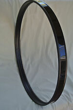 "SONOR FORCE 2001 22"" BLACK METAL BASS DRUM HOOP! FOR YOUR DRUM SET!!! LOT #A17"