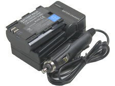 new LP-E6 LPE6 Battery and Charger for 5D 6D 7D Mark II III 70D 5Ds 60D cameras
