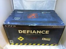 Defiance Collector's Edition PlayStation 3, PS3, 2013