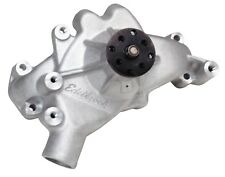 Edelbrock 8851 Victor Series Aluminum Long Water Pump Big Block Chevy High Flow