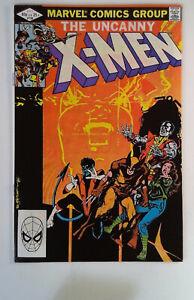 The Uncanny X-Men #159 (1982) Marvel 9.0 VF/NM Comic Book