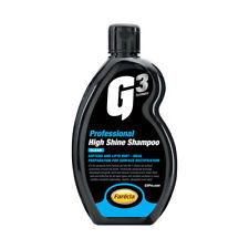 Farecla G3 Professional High Shine Shampoo 00 ML CAR CARE AUTO DETAILING