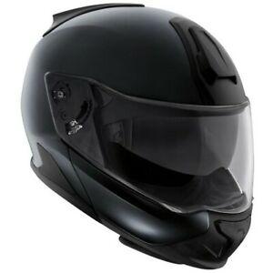 BMW System 7 Black Helmet - Many Sizes - NEW - FREE SHIPPING