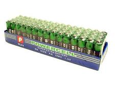 Lot of 60 AA Batteries EXTRA Heavy Duty 1.5 V Powercell 1100m Toys High Quality