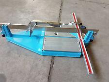 Profi Fliesenschneider 630 mm Fliesenschneidemaschine Fliesen Schneidemaschine