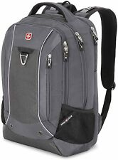 "Slightly used SwissGear 18.5"" ScanSmart TSA Laptop Backpack -Excellent Condition"