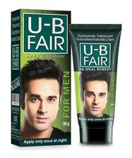 U-B FAIR An Ideal Cream For Men Clear And Glowing Face Effective and Trusted