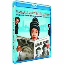 Blu Ray : Maman j'ai encore raté l'avion - NEUF