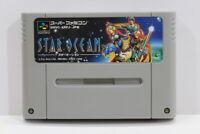 Star Ocean SFC Nintendo Super Famicom SNES Japan Import US Seller I6905