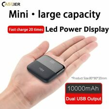 10000mAh Mini Power bank