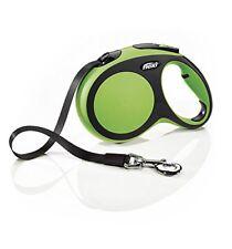 Flexi Cr04103ve Confort Laisse pour Chien Vert Taille L