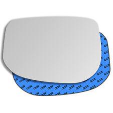 Außenspiegel Spiegelglas Links Konvex Honda Jazz Mk2 2007 - 2014 503LS