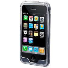 Handy Schutz Schutzschale Cover transparent, für Apple iPhone 3G/ iPhone3GS