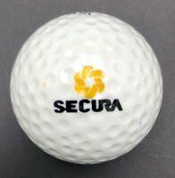 Secura Logo Golf Ball (1) Maxfli DDH PreOwned